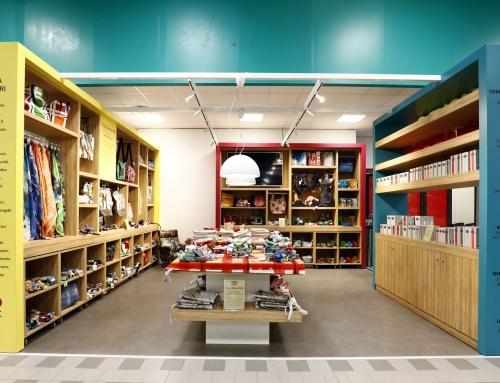 """Ha inaugurato all'Ipercoop Grandemilia di Modena la prima """"Casa dei Valori"""" in un negozio di Coop Alleanza 3.0"""