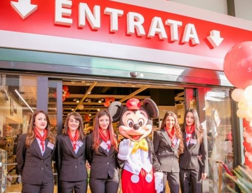 """Nuovo Supermercato """"SI' CON TE"""" a San Benedetto del Tronto (AP)"""