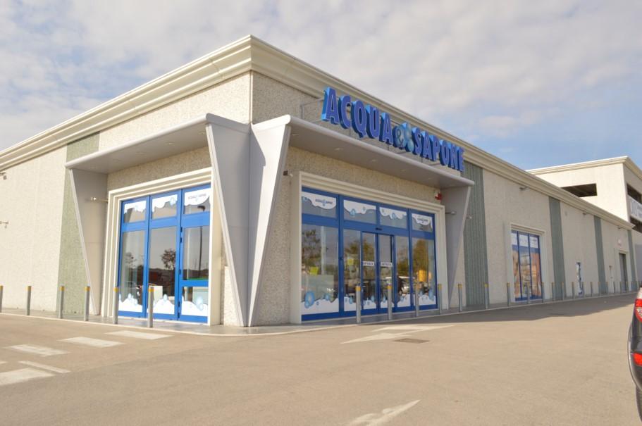 Accordo di partnership tra Selex e Acqua & Sapone ...