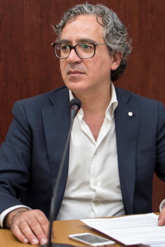 Francesco Del Prete lr