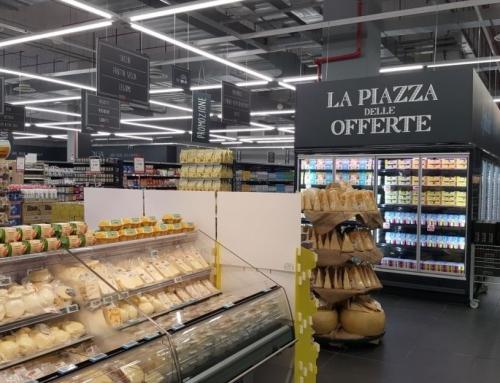 Continua l'espansione di CRAI EXTRA:  inaugurato il primo punto vendita in Sicilia  grazie a New Fdm Spa