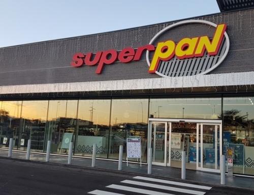 """Ha aperto un nuovo Supermercato """"SUPERPAN"""" a Oristano"""