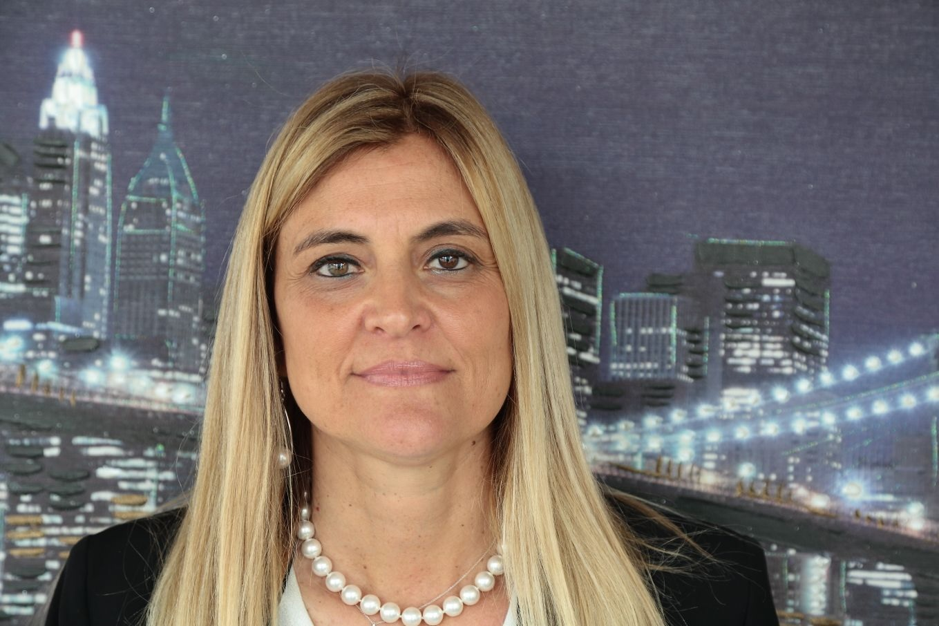 Monica Purificato - Direttore H&R e Formazione del Gruppo CRAI