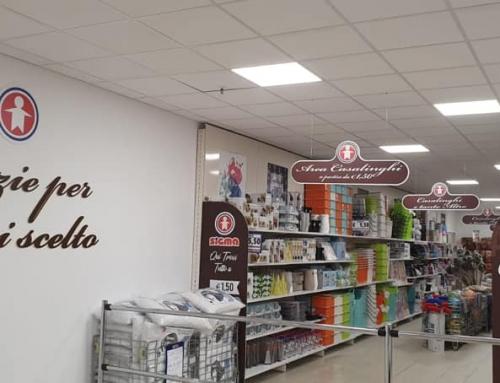 Ipersigma apre a Messina, il nuovo Superstore nel primo shopping center in centro città