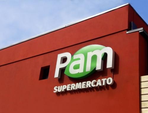 Pam apre a Loano