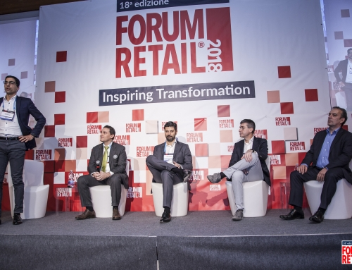 Forum Retail annuncia la partnership con Confimprese