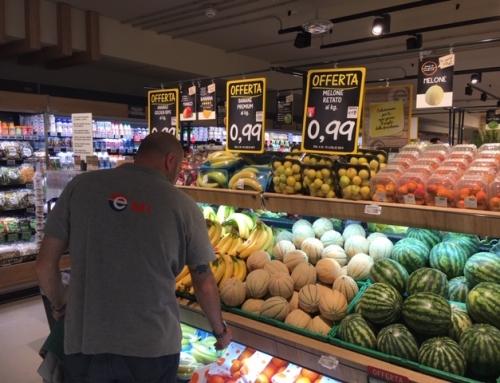 Emi Supermercati apre a Terni
