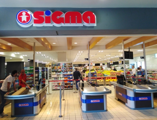 Sigma Retail S.p.A. apre il primo punto di vendita