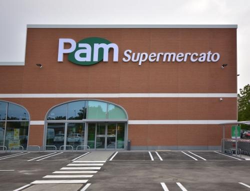 Due nuovi supermercati nella città di Padova e a Castel San Pietro Terme in provincia di Bologna