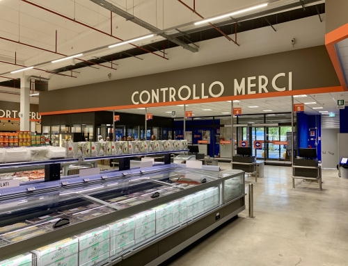Gruppo Unicomm inaugura un nuovo C+C Cash and Carry a Roma
