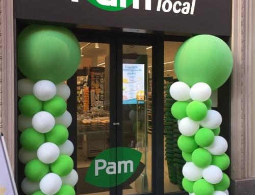 Pam local, continua la crescita a Firenze e Milano