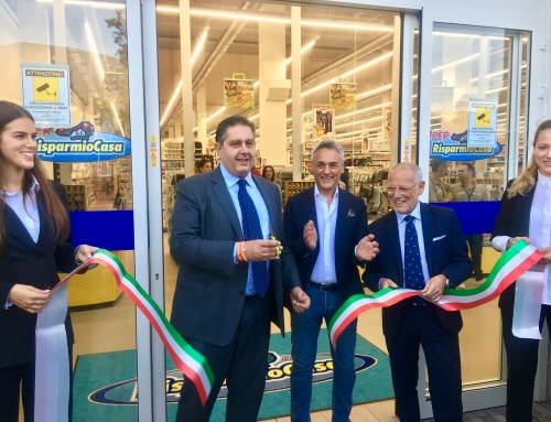 Risparmio Casa investe in Liguria e apre il 4° store della Regione