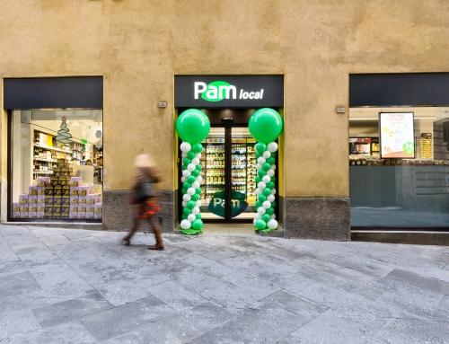 Pam Local, continuano gli investimenti e la crescita